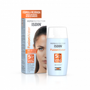 Fotoprotector ISDIN Fusion Water SPF 50