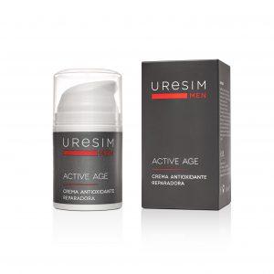 Uresim Men Active Age 50 mL