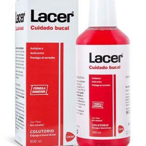 Lacer Colutorio 500 mL