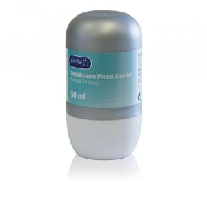 Desodorante Piedra de Alumbre Alvita