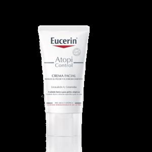 Eucerin AtopiControl Crema Facial
