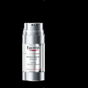 Eucerin Hyaluron-Filler Noche Peeling & Serum