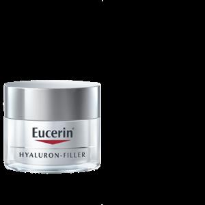 Eucerin Hyaluron-Filler Día FPS 15 para piel seca 50 mL