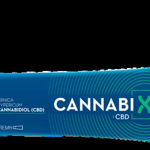 Cannabix CBD 60 mL Uriach