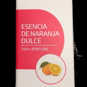 Esencia de Naranja Dulce 10 mL
