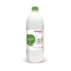 Alcohol de Romero 250 mL Aposán