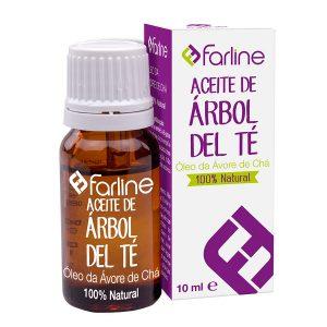 Aceite de Árbol de té 10 mL Farline